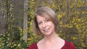 Anne Strachan