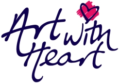 Ar with Heart Logo