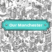 Our Manchester crowdfunding