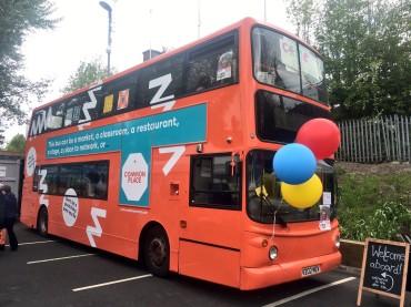 Commonplace Bus